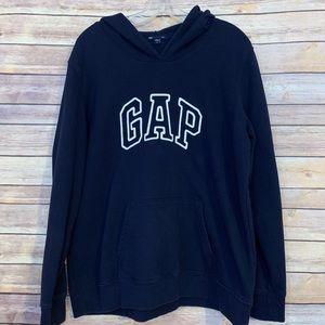 Men's Navy Blue GAP Sweatshirt Sz XL